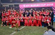 Việt Nam vô địch AFF Suzuki Cup, khởi tố nguyên Tổng cục trưởng và nguyên Cục trưởng Bộ Công an