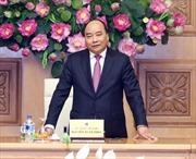 Thủ tướng phê chuẩn nhân sự mới