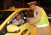 Ngày đầu nghỉ Tết, toàn quốc xảy ra 26 vụ tai nạn giao thông, làm thương vong 32 người