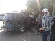 Sau 8 ngày nghỉ Tết, cả nước xảy ra 248 vụ tai nạn giao thông, làm thương vong 383 người
