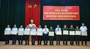 Cảnh sát biển Việt Nam thực thi hiệu quả Hiệp định Hợp tác nghề cá Vịnh Bắc Bộ