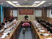 Đại tướng Lương Cường: Cảnh sát biển Việt Nam không để bị động, bất ngờ