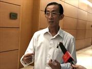 Đại biểu Quốc hội Trần Hoàng Ngân: Cần thay đổi bậc thang tính giá điện sinh hoạt