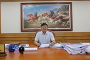 Phó Chủ tịch Tổng Liên đoàn lao động Việt Nam: Không có việc giao trường ĐH Tôn Đức Thắng phải nộp 30% chênh lệch thu chi