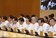 Bộ trưởng Phùng Xuân Nhạ: Công tác tổ chức kỳ thi tốt nghiệp năm 2019 diễn ra nghiêm túc, an toàn