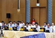 Bộ trưởng Nguyễn Văn Thể: Quyết liệt thực hiện thu phí tự động không dừng vào cuối năm nay