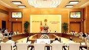 Phân công chuẩn bị Phiên họp thứ 40 của Ủy ban Thường vụ Quốc hội