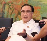 Bí thư Thành ủy Hà Nội: Doanh nghiệp kinh doanh nước phải có trách nhiệm bảo vệ nguồn nước