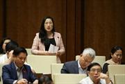 Đại biểu Quốc hội Nguyễn Thị Thuỷ: Nhiều chủ thể liên đới nhưng lại vô can trong các vụ TNGT