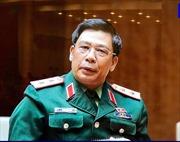 Trung tướng Trần Việt Khoa: Giữ vững môi trường hòa bình ổn định để phát triển đất nước