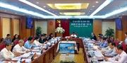 Ủy ban Kiểm tra Trung ương đề nghị thi hành kỷ luật Ban Thường vụ Đảng ủy Tập đoàn Xăng dầu