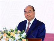 Thủ tướng chúc đội bóng đá nam giành Huy chương Vàng SEA Games 30