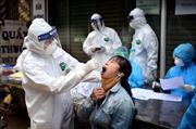 Tiếp tục nghiên cứu hiện tượng 'tái dương' với virus SARS-CoV-2