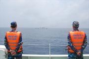 Nghĩa vụ và trách nhiệm của cán bộ, chiến sĩ Cảnh sát biển Việt Nam