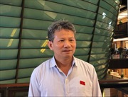 Đại biểu Quốc hội Đỗ Văn Sinh: Nên có Luật riêng về hộ kinh doanh