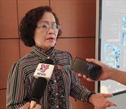 Đại biểu Trần Thị Quốc Khánh: Yêu cầu các doanh nghiệp phải lắp đặt quan trắc môi trường