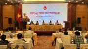 Vụ tổng thầu Trung Quốc đòi 50 triệu USD: Trách nhiệm thuộc Ban quản lý dự án đường sắt