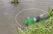 Đi câu cá, phát hiện thi thể đàn ông nổi sau chợ đầu mối nông sản Thủ Đức
