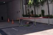 Người đàn ông 50 tuổi tử vong, nghi rơi xuống từ tòa nhà Saigon Trade Center