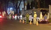Người dân TP Hồ Chí Minh kỳ vọng Tổ công tác 363 hạn chế nạn cướp giật