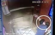 Công an TP Hồ Chí Minh chỉ đạo làm rõ vụ bé gái bị sàm sỡ trong thang máy