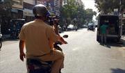 Từ 1/6, Cảnh sát giao thông TP Hồ Chí Minh mở rộng ghi hình phạt 'nguội'