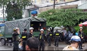 Bộ Công an chỉ đạo mở rộng điều tra vụ án tại công ty địa ốc Alibaba