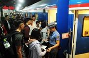 Đường sắt Sài Gòn giảm 50% giá vé cho 5.000 hành khách đi tàu