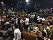 Nhiều quán bar, nhà hàng, karaoke có vi phạm trong hoạt động kinh doanh