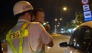 TP Hồ Chí Minh xử lý 200 trường hợp vi phạm nồng độ cồn trong 5 ngày ra quân