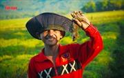 Săn chuột đồng ở vùng Bảy Núi An Giang