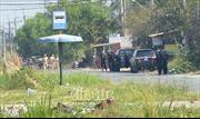 Bộ Công an thông tin chính thức về vụ nổ súng tiêu diệt Tuấn 'khỉ'