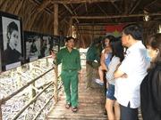 Chiến khu Rừng Sác-điểm đến hút khách cuối tuần tại TP Hồ Chí Minh