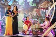Đặc sắc Gala 'Tinh hoa ẩm thực Việt' tại TP Hồ Chí Minh