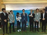 Hàn Quốc tìm cách thu hút du khách Việt những tháng cuối năm