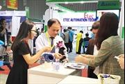 150 gian hàng tham gia triển lãm ngành công nghiệp hóa chất 2018