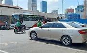 Thí điểm thu phí đỗ xe theo giờ, TP Hồ Chí Minh thất thu 98%
