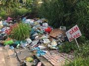 Hộ dân ở TP Hồ Chí Minh không phân loại rác sẽ bị xử phạt đến20 triệu đồng