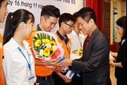 Doanh nghiệp và nhà trường 'bắt tay' lo đầu ra cho sinh viên