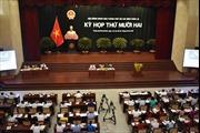 TP Hồ Chí Minh quyết tâm 'gánh vác' dự toán thu ngân sách gần 400.000 tỷ đồng