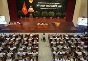 HĐND TP Hồ Chí Minh: Chất vấn việc chống ngập sân bay Tân Sơn Nhất