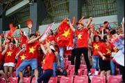 'Cháy' tour cổ vũ đội tuyển Việt Nam trong trận tứ kết ASIAN Cup 2019
