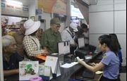 Ga Sài Gòntăng thêm 10 toa 5 sao phục vụ hành khách dịp Tết Nguyên đán 2019