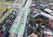 Đến năm 2025, TP Hồ Chí Minh sẽ có 8 tuyến đường sắt đô thị xuyên tâm