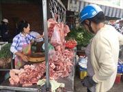 Sức mua thịt lợn giảm mạnh trước tin dịch tả lợn tiến sát TP Hồ Chí Minh