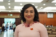 Giám đốc Sở Tài chính được bầu làm tân Phó Chủ tịch HĐND TP Hồ Chí Minh