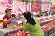 Thịt lợn 'sạch' tiêu thụ mạnh tại TP Hồ Chí Minh