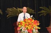 HĐND Thành phố Hồ Chí Minh kiến nghị giải quyết dứt điểm vụ Khu đô thị mới Thủ Thiêm
