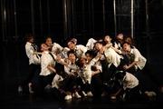 Tái diễn vở múa đương đại 'Mùa xuân thiêng liêng' tại TP Hồ Chí Minh