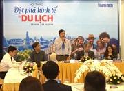 Tạo đột phá để du lịch Việt Nam phát triển